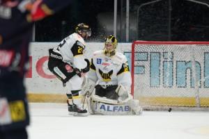 Henrik Eriksson mål