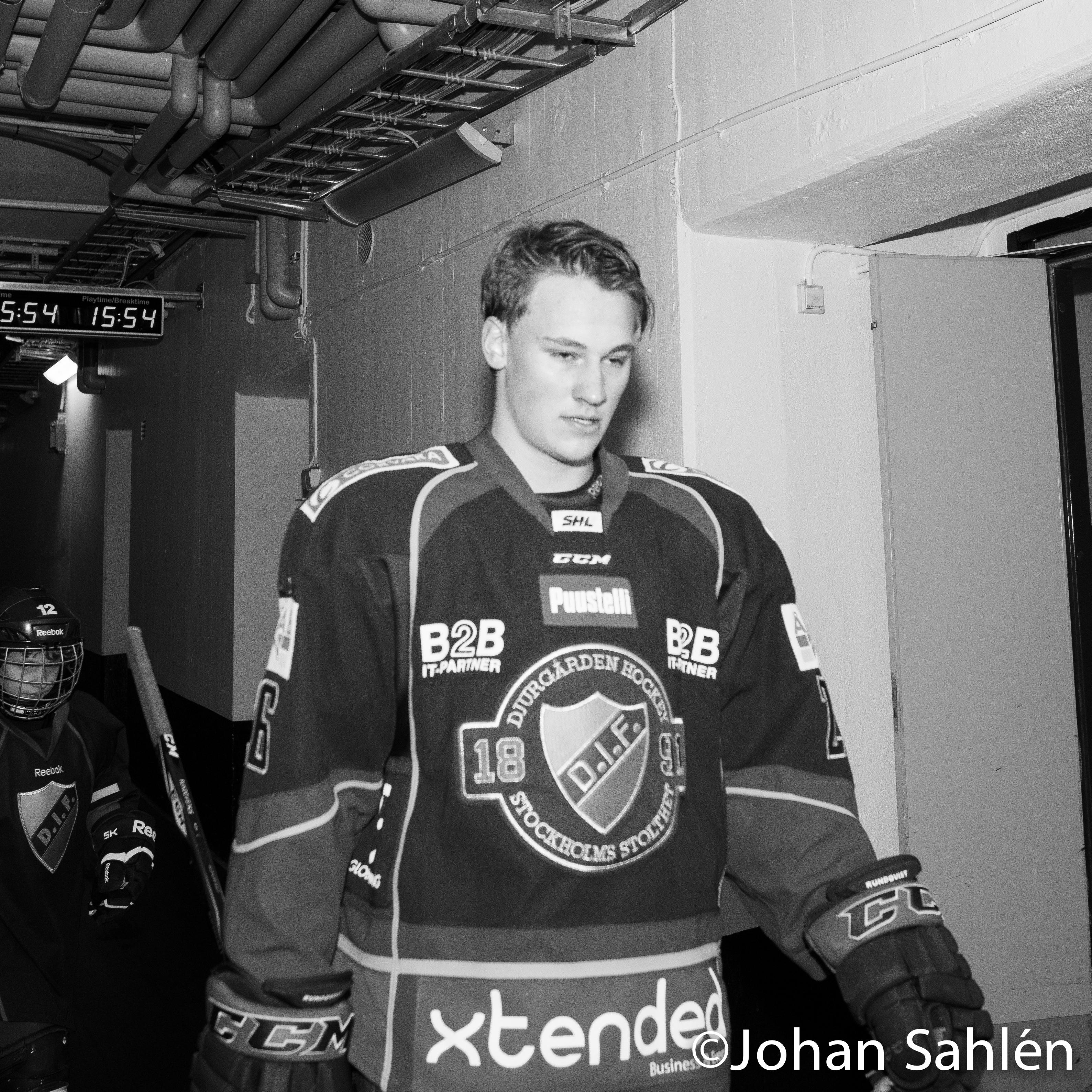 David Rundqvist bw