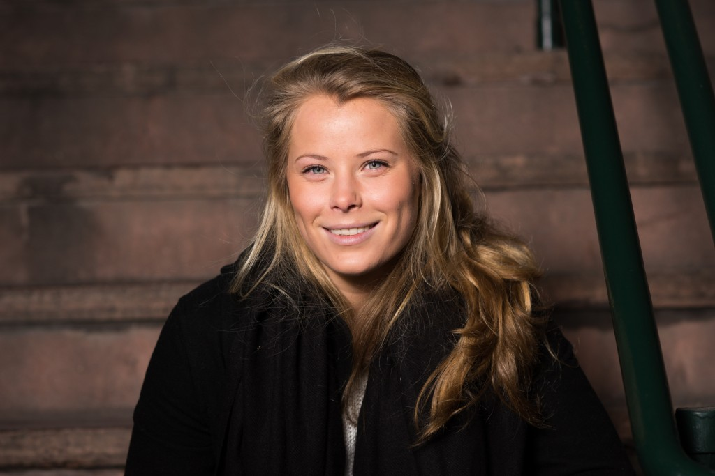 Madeleine Stegius